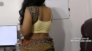 Tamil Fuck-a-thon Educator and Student getting naughty POV roleplay