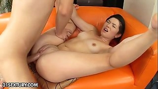 Ass-fuck Teen Angel Netta