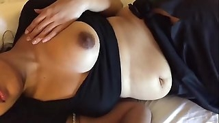 Indian Cute Saree Dubai Aunt Sucking And Shaking Dick 2 Vids   HD Photos  Part 1 - Wowmoyback