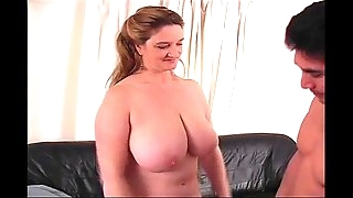 Hand-job From My BBW Sister